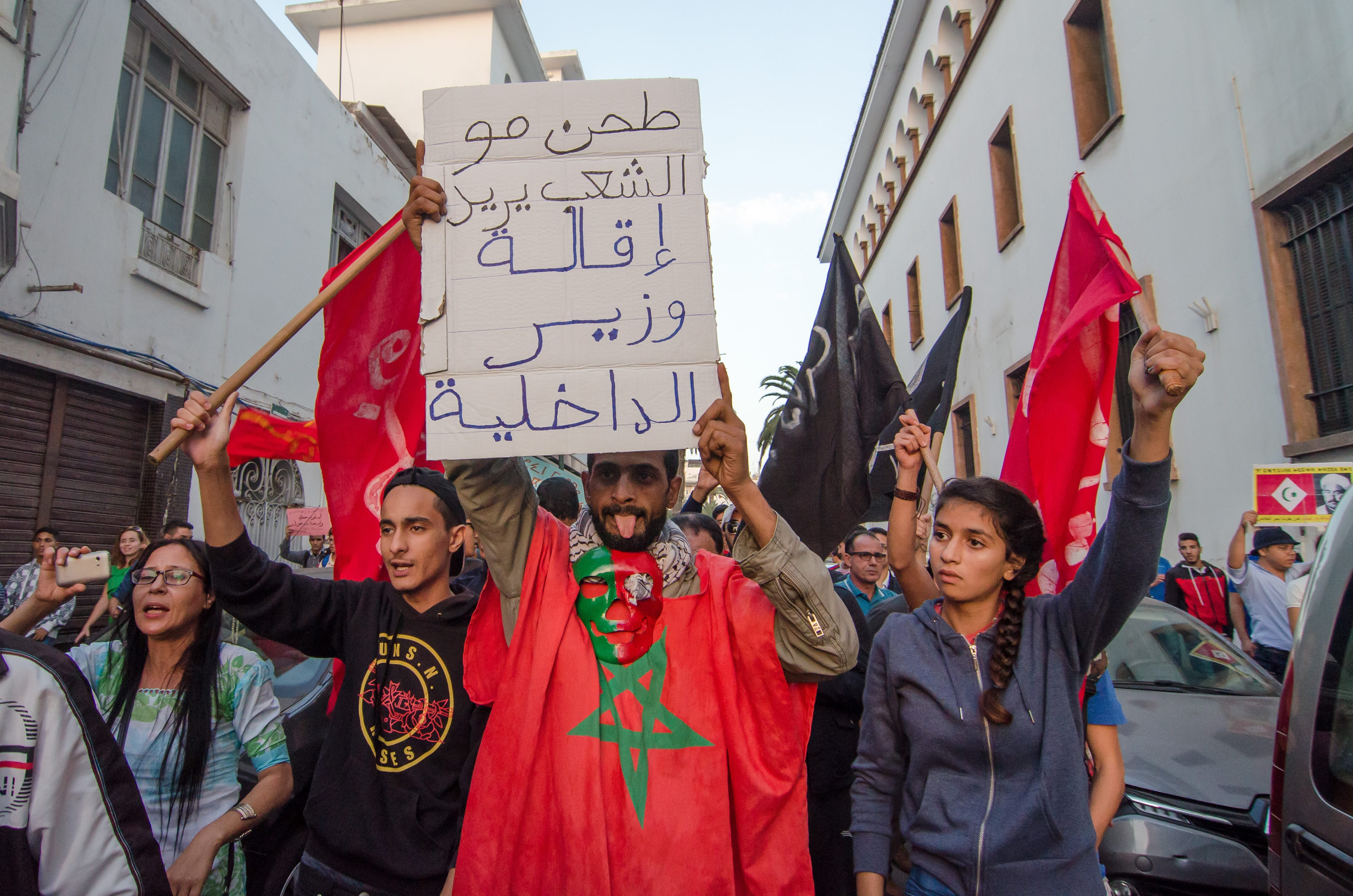 What you should know about the Moroccan people - Morocco