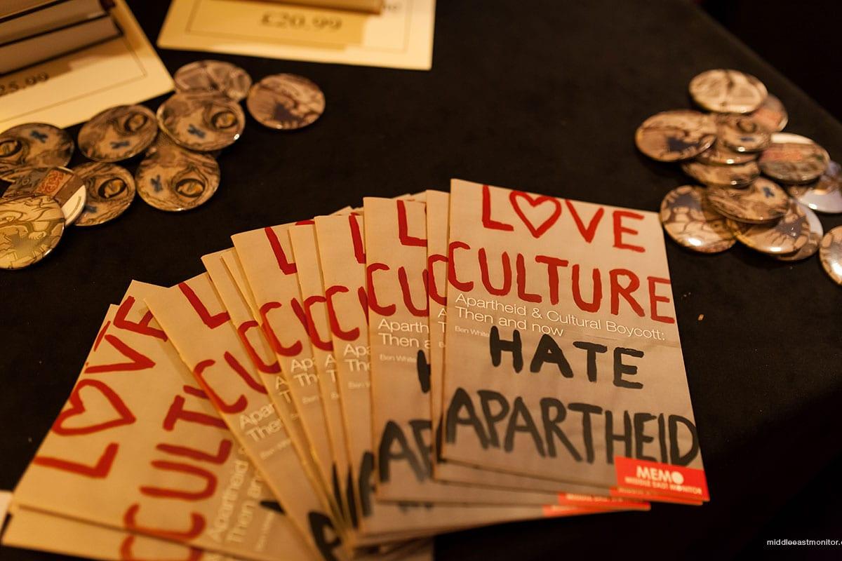 Is Israel now imposing 'petty apartheid'?