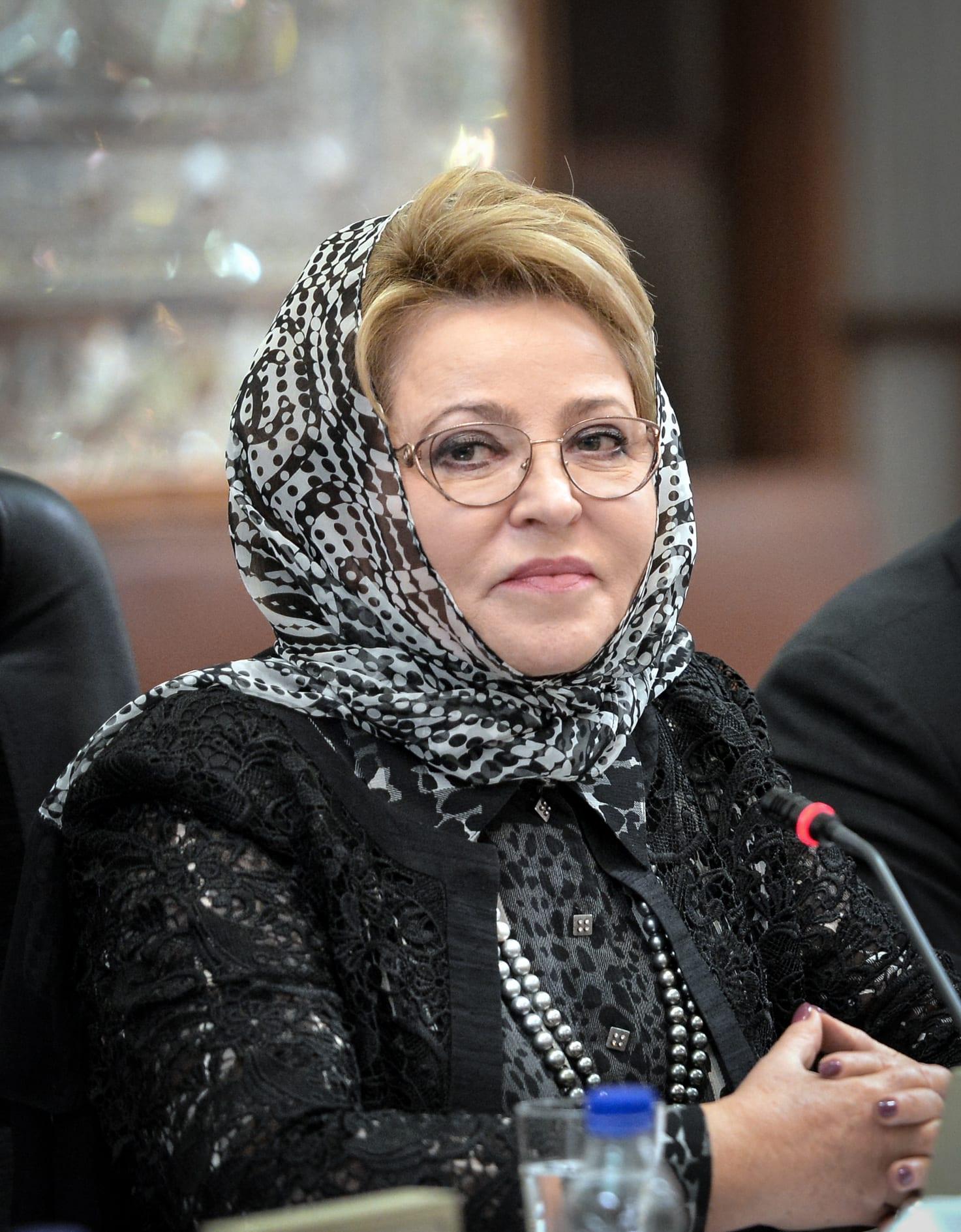 Russian Council 17