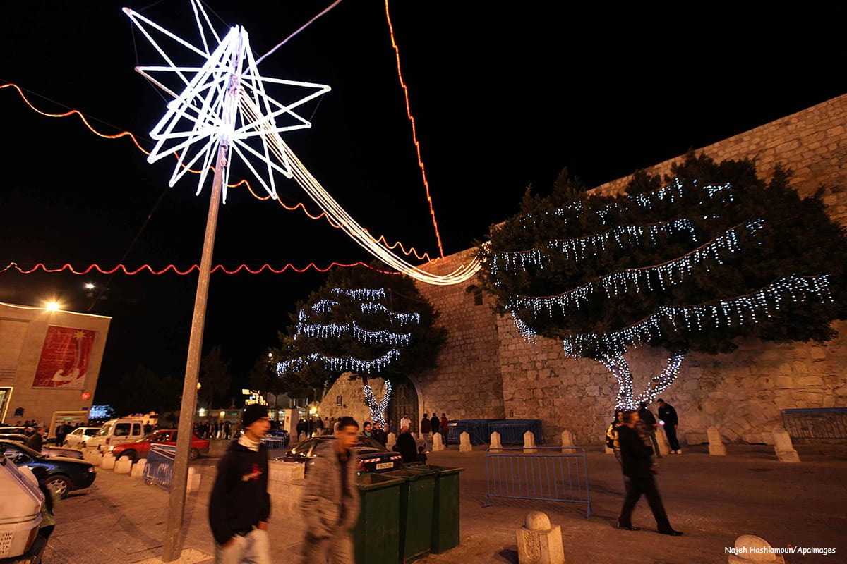 middle eastern singles in christmas Research report on emea (europe,middle east and africa) christmas decorations market report 2018 the report includes market price,  single user license $4000.