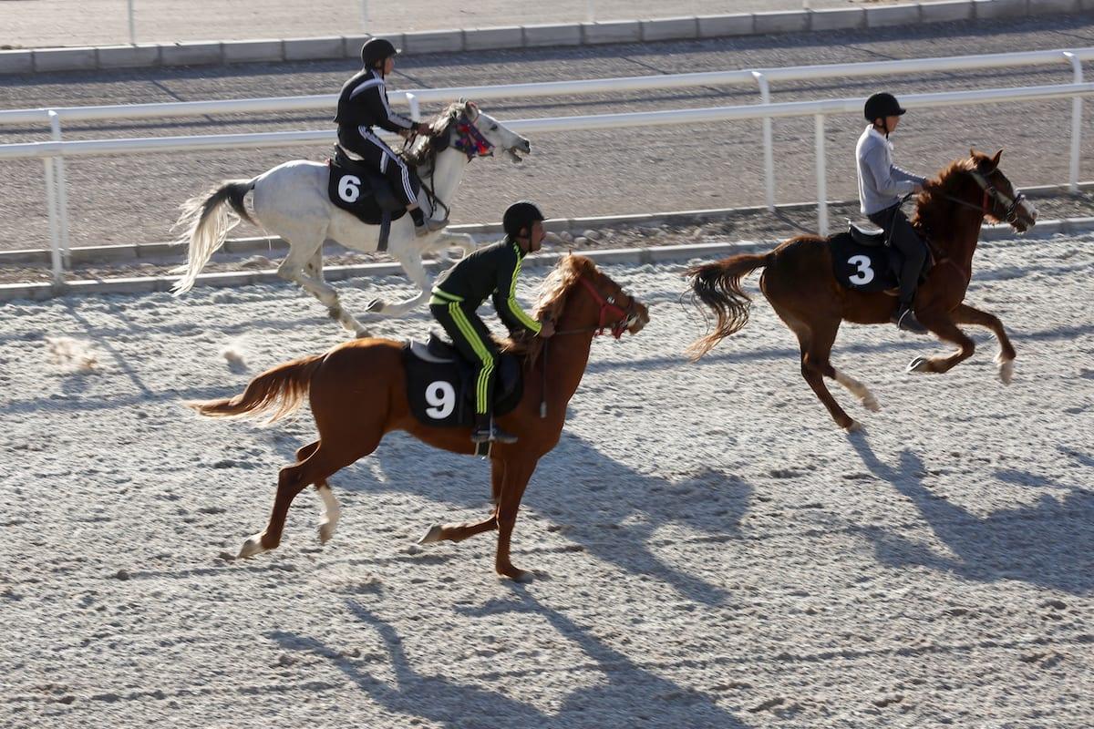 english horse racing