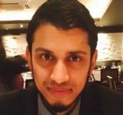 Khalil Dewan