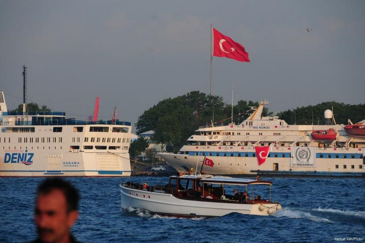 Justice for the Mavi Marmara victims is the last chance for the ICC to prove its worth