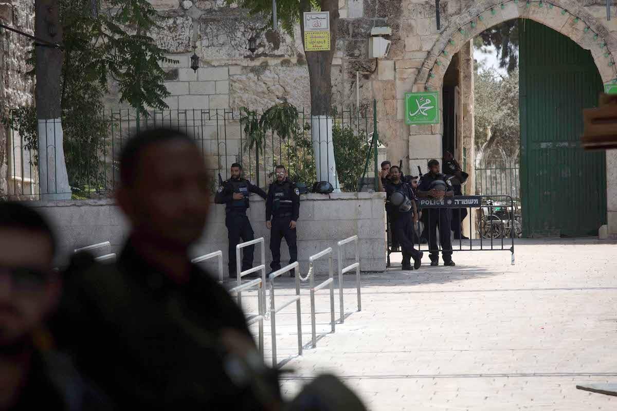Jew Detector: Israel Is Implementing More Underhanded Measures As