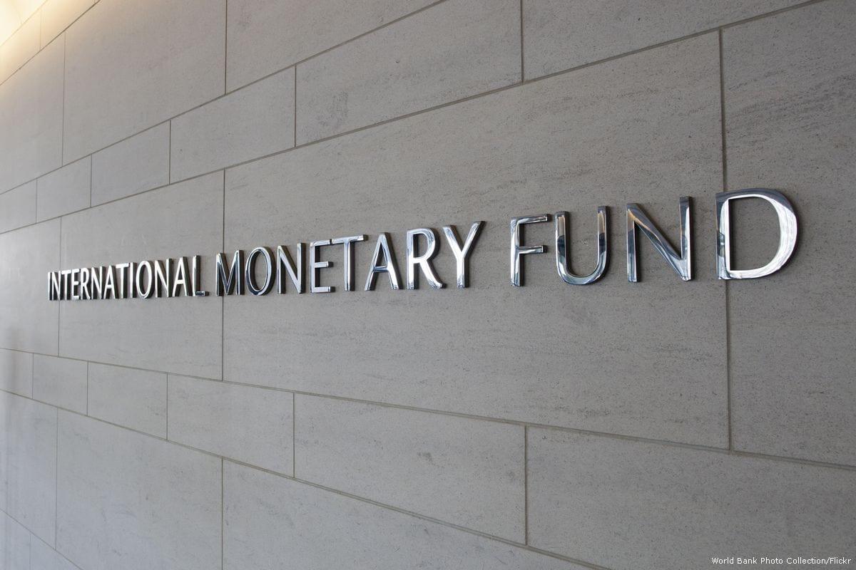 International Monetary Fund (IMF) [World Bank Photo Collection/Flickr]