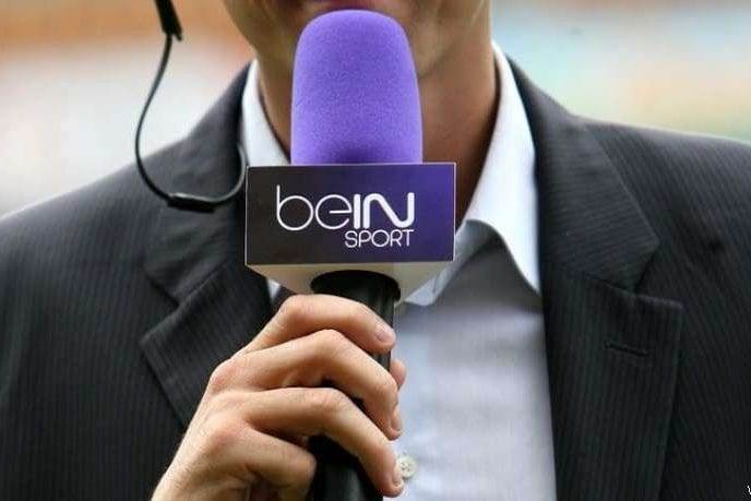 Qatari sports channel, beIN sports [Wikipedia]