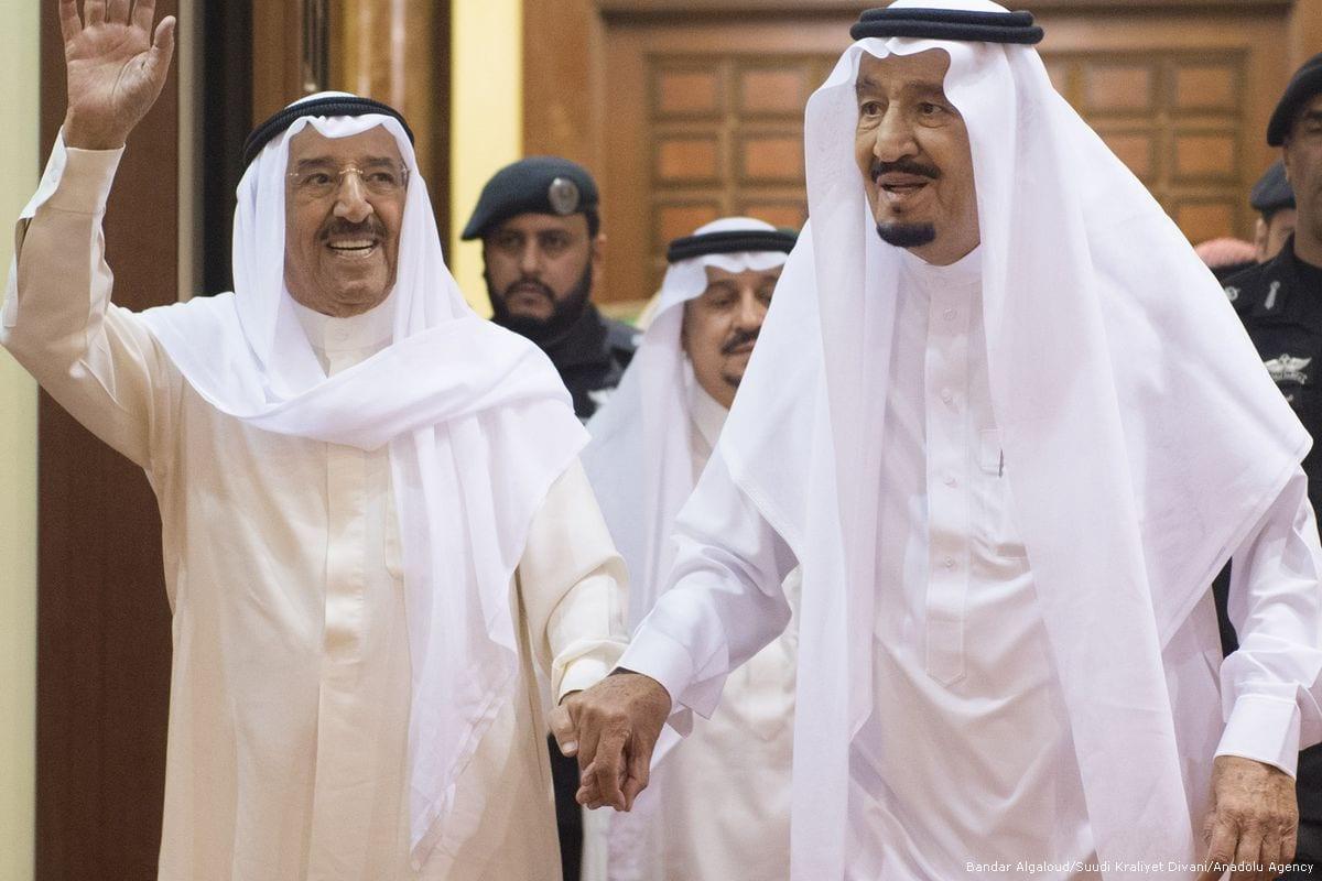 Kuwait tweep jailed for defaming Saudi Arabia - Middle