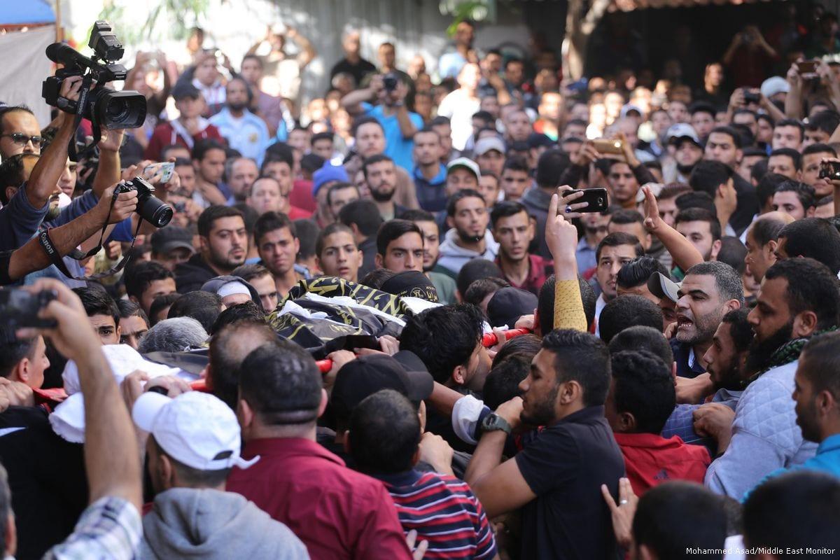 Gaza and the gaza strip