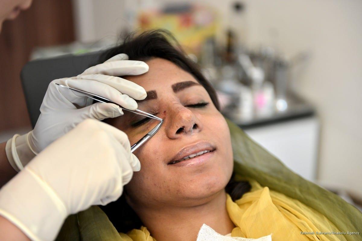 cosmetic surgery among women essay
