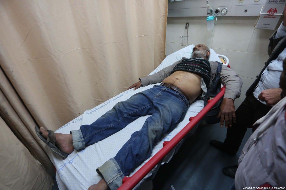 Israel strikes militant targets in Gaza after mortar barrage