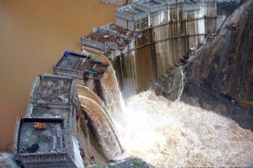 Renaissance Dam in Ethiopia [Business Monthly/Facebook]