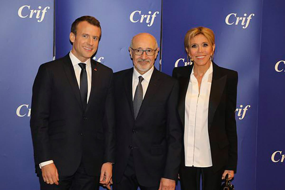 Macron France Will Recognise Jerusalem As Israel S Capital One Day Middle East Monitor