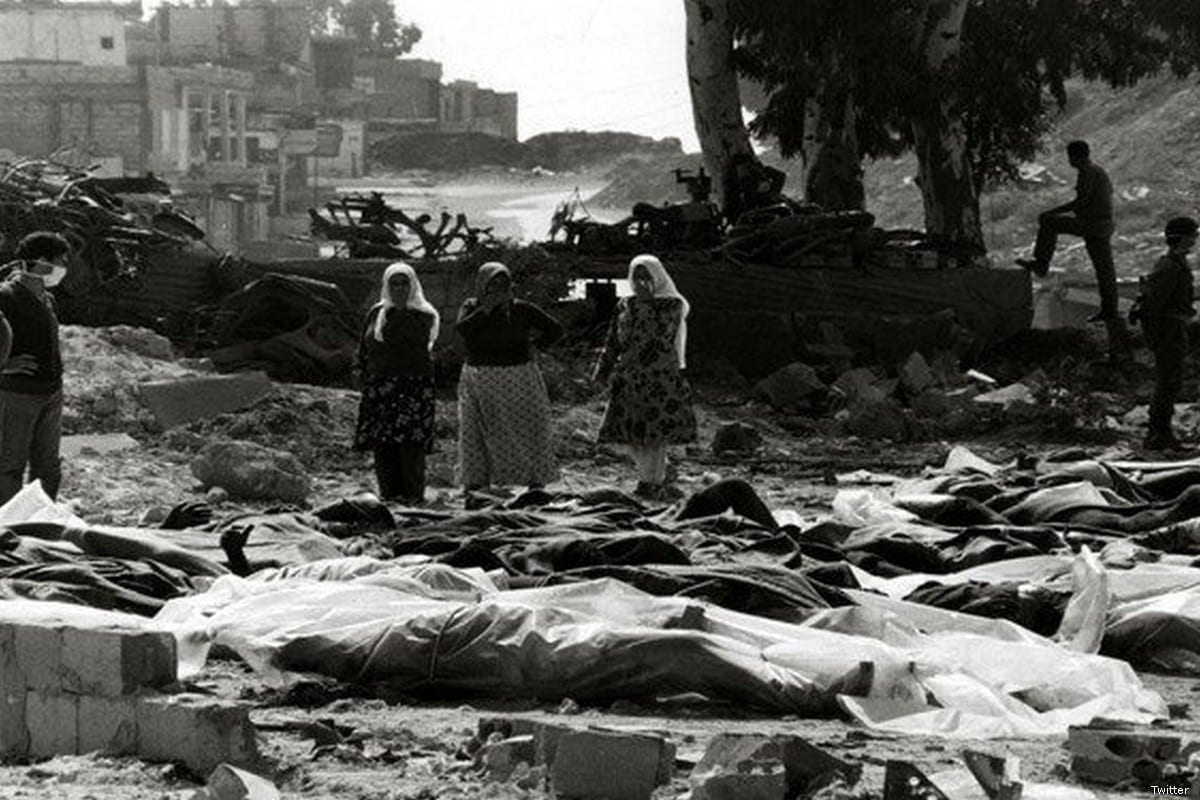 The Deir Yassin massacre took place on April 9, 1948, when around 120 fighters from the Zionist paramilitary groups Irgun and Lehi attacked Deir Yassin, a Palestinian Arab village of roughly 600 people near Jerusalem