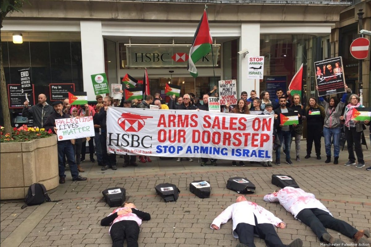 Palestine activists have 2 billion opportunities to pressure for divestment