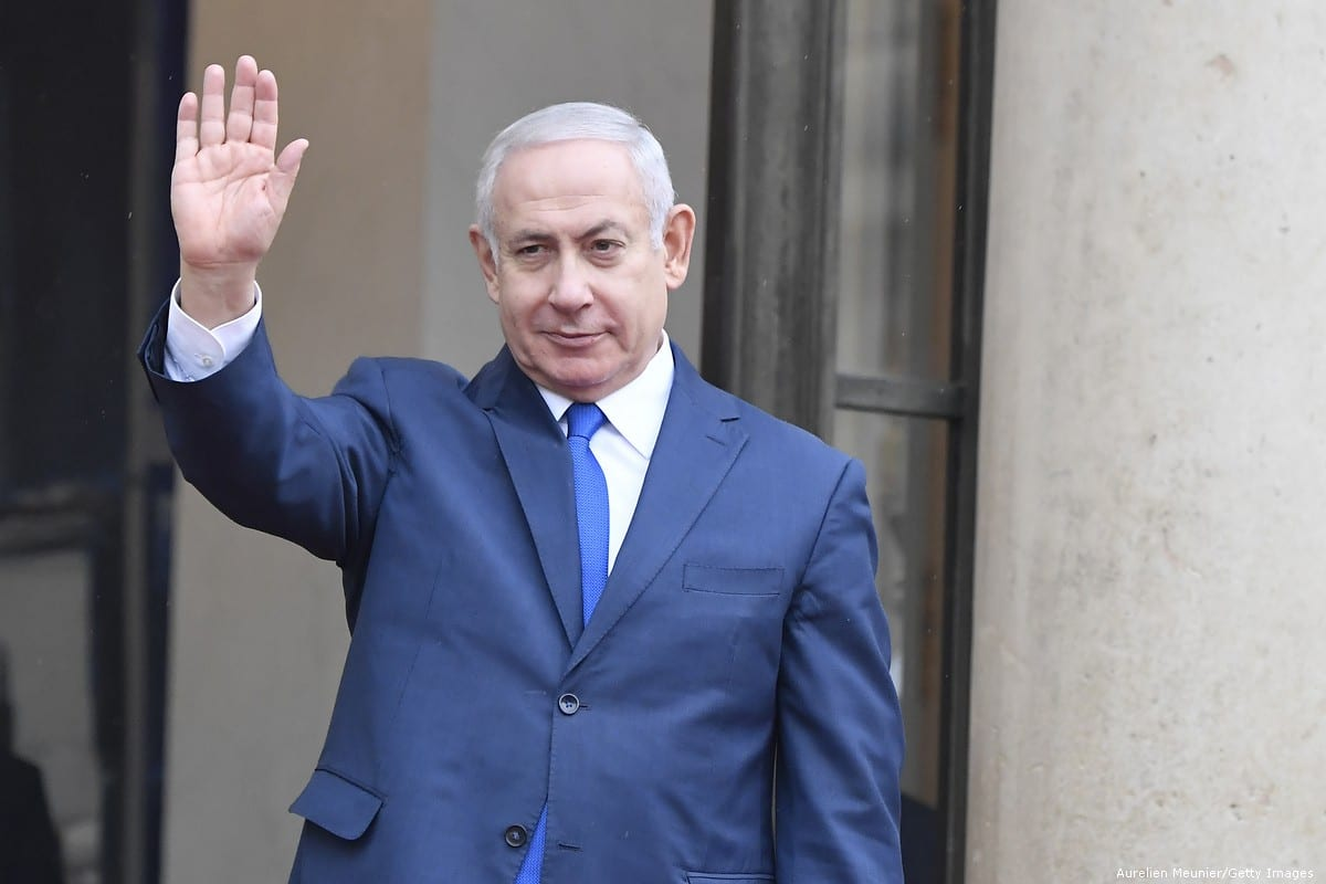 Could Netanyahu be on the way out?