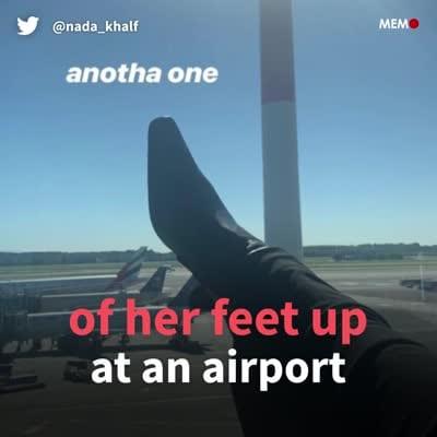 Bella Hadid attacked for 'insulting' Saudi Arabia, the UAE