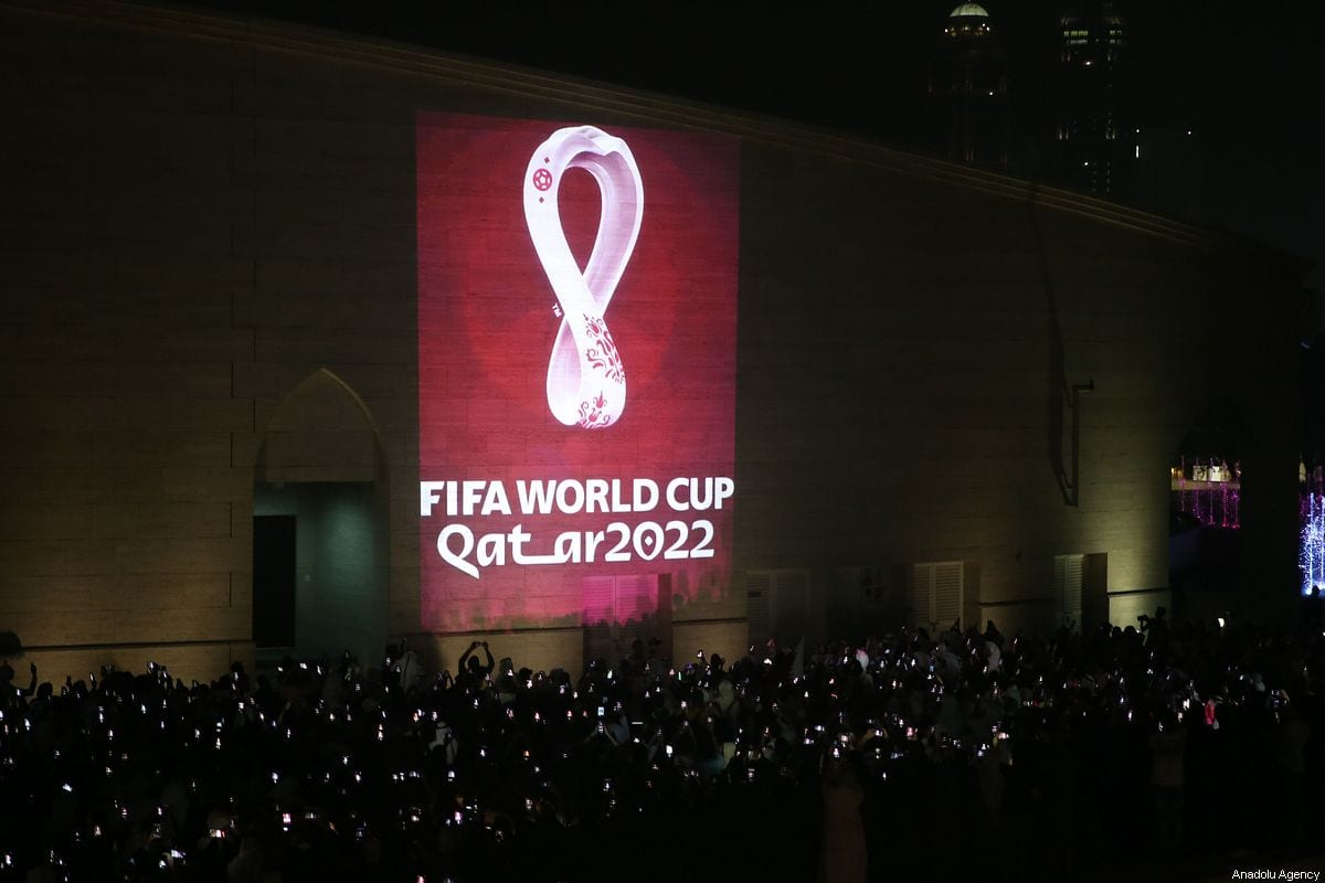 In the Gulf crisis, sport is an 'intensive policy'