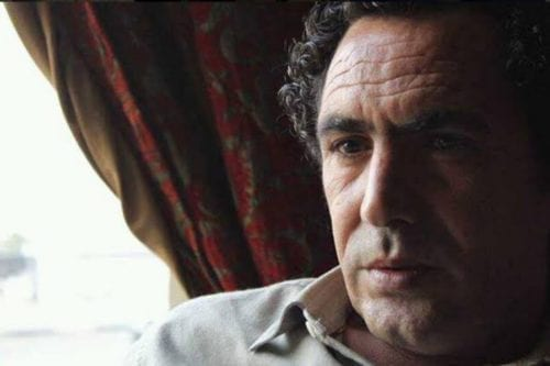 Massaad Abu Fager is a writer and politician from Sinai who helped draft the 2014 constitution