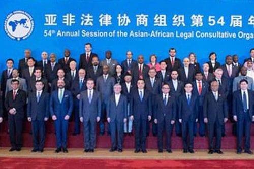 Asian-African Legal Consultative Organisation [Facebook]