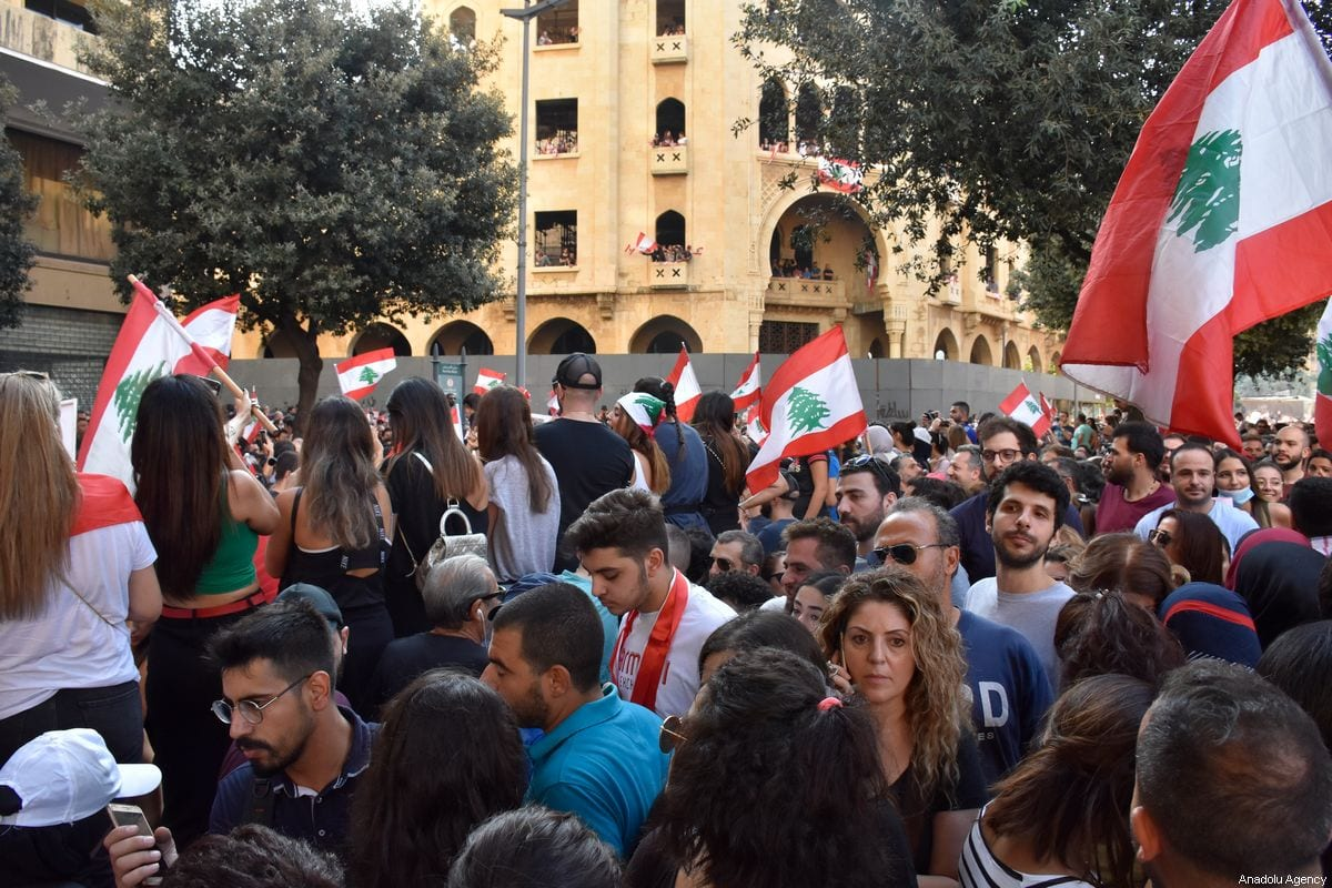 In Lebanon, the system works for the elite