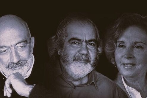 After the Court of Cassation has overturned the aggravated life sentences of Ahmet Altan, Mehmet Altan and Nazlı Ilıcak, the court has ruled that Ahmet Altan and Nazlı Ilıcak shall be released and Mehmet Altan shall be acquitted [Anadolu Agency]