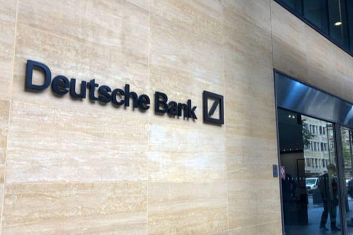 Deutsche Bank [Twitter]