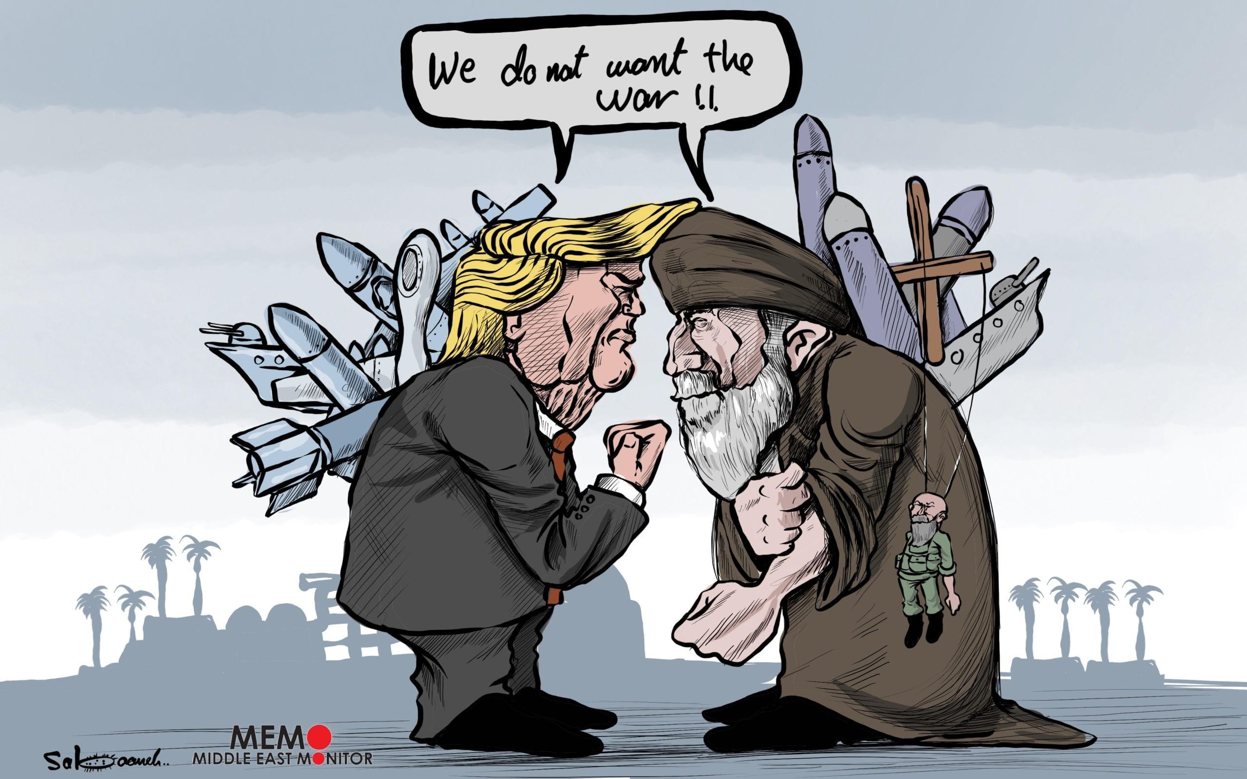 Will the assassination of Qassem Soleimani lead to war