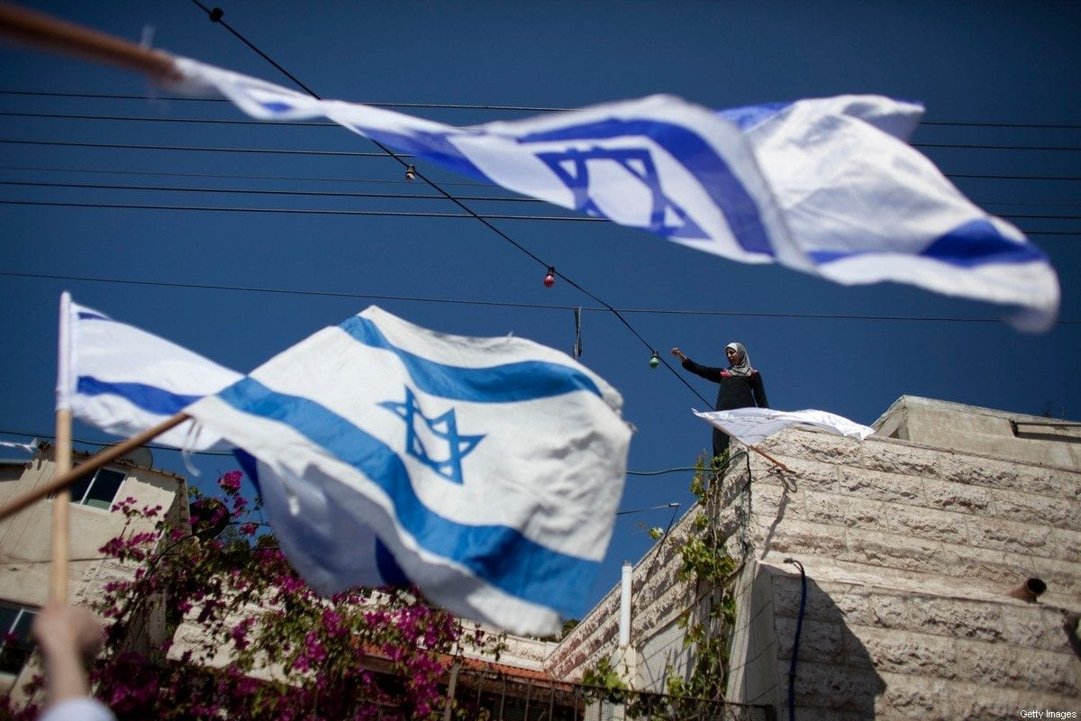 Israel's demographic obsession is at the forefront of the agenda yet again