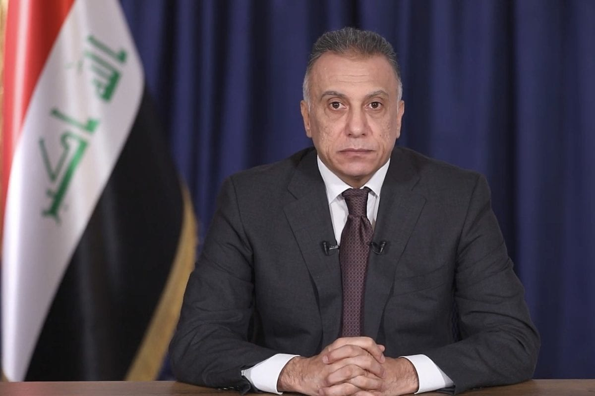 Iraq has a historical opportunity for progress which its Prime Minister must take