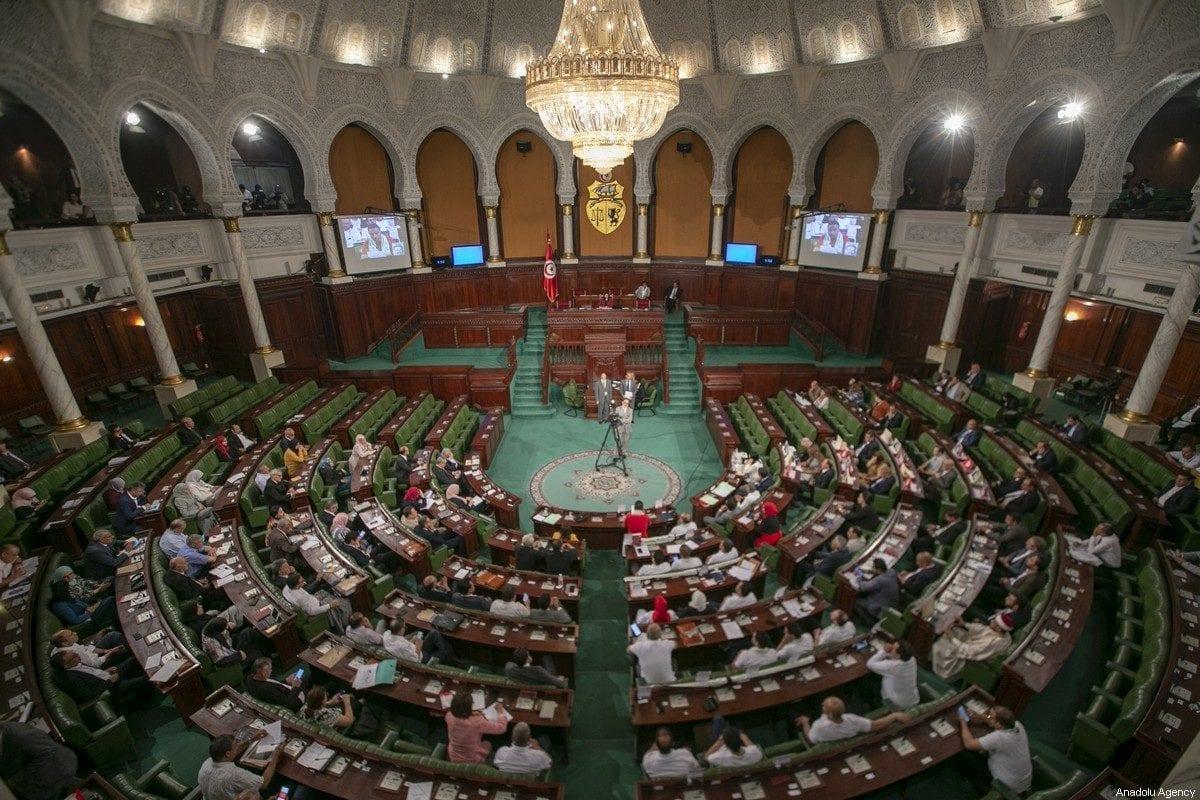 Is Tunisia's democracy in danger?
