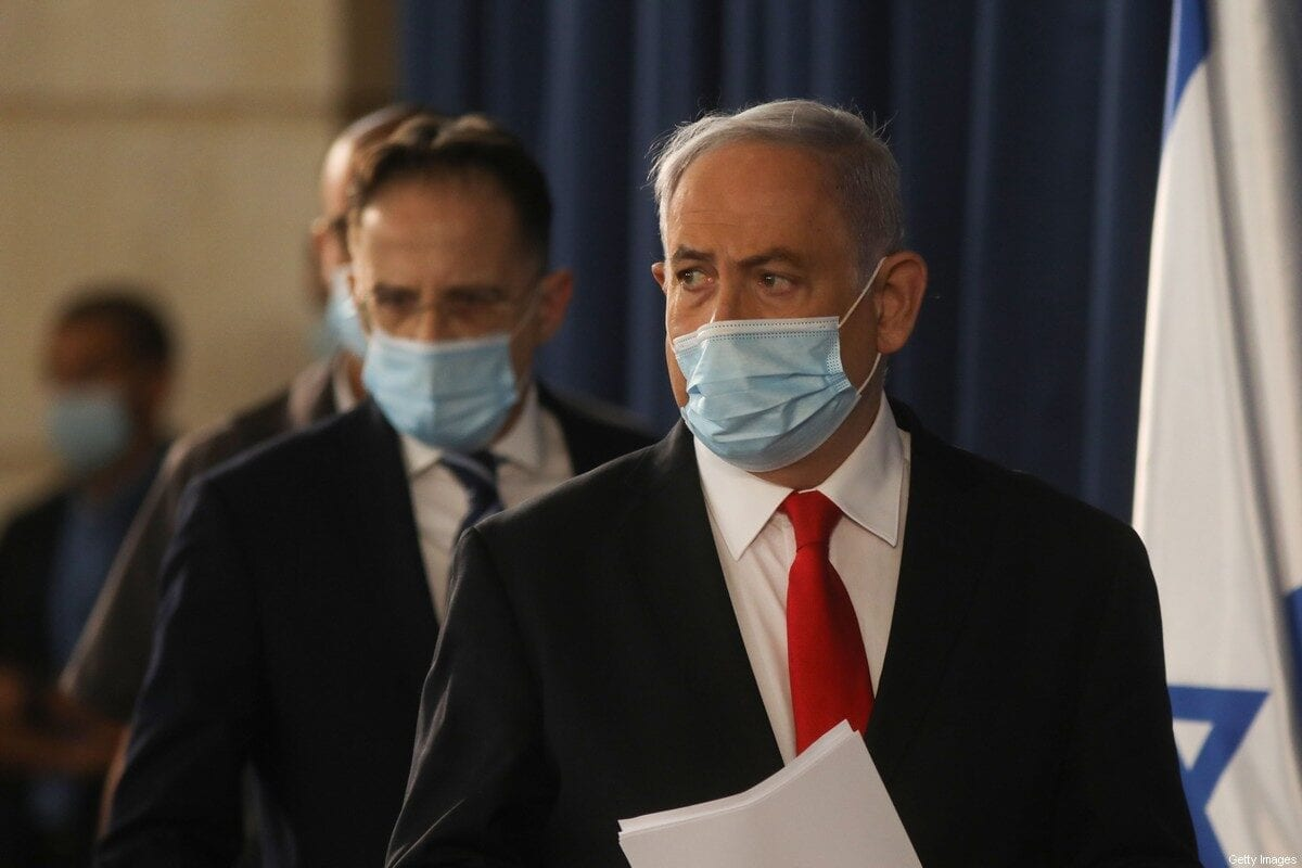 The countdown to the demise of Netanyahu's political reign