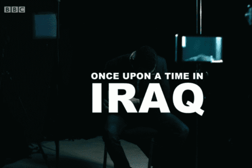 Once Upon a Time in Iraq [Screenshot]