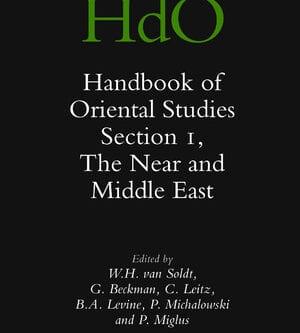 Arabic Shadow Theatre 1300-1900: A Handbook