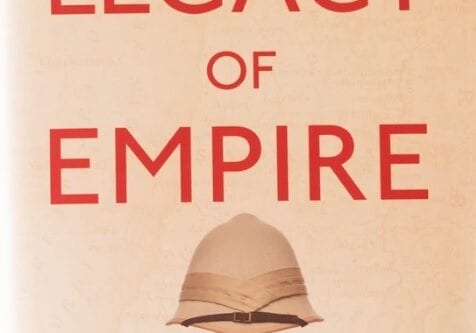 Legacy of Empire – Britain, Zionism and the Creation of Israel