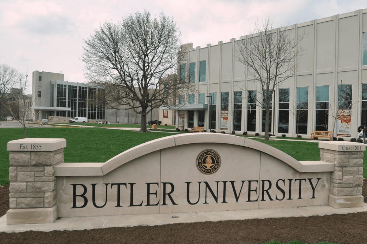 Butler University [Twitter]
