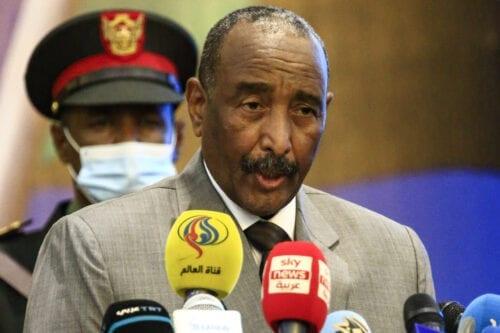 SUDAN-POLITICS-ECONOMICS-CONFERENCE