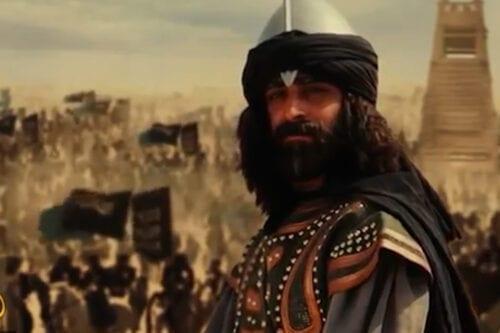 thumbnail - Remembering Saladin's liberation of Jerusalem