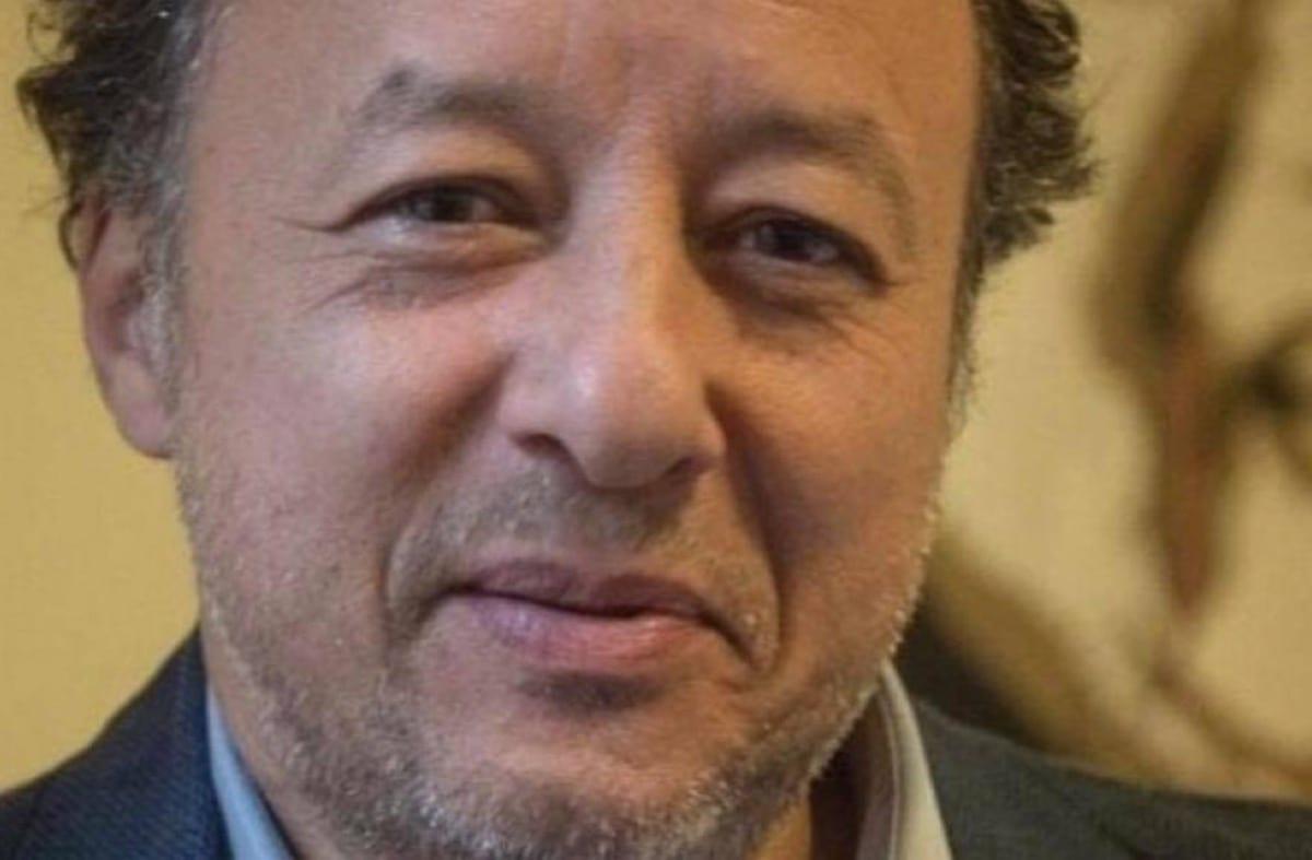 Gasser Abdel Razek [EIPR/Twitter]