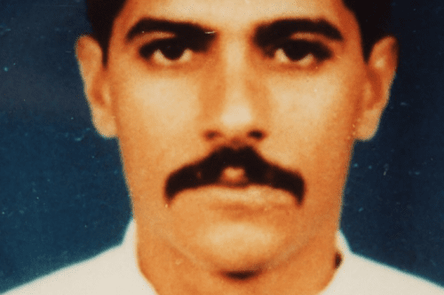 Abu Muhammad al-Masri had been living openly in Tehran when the Israelis caught up with him [FBI]