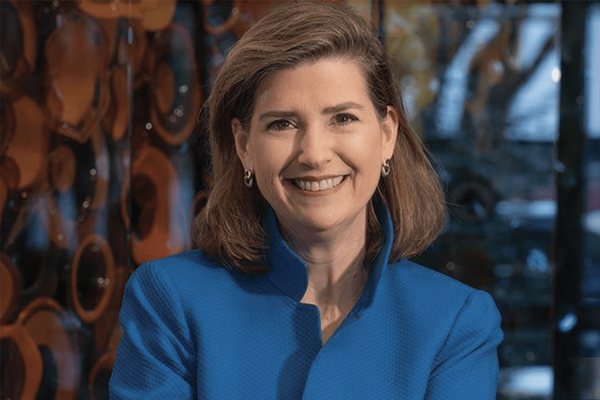 Georgia's Legislator Deborah Silcox [Facebook official page]