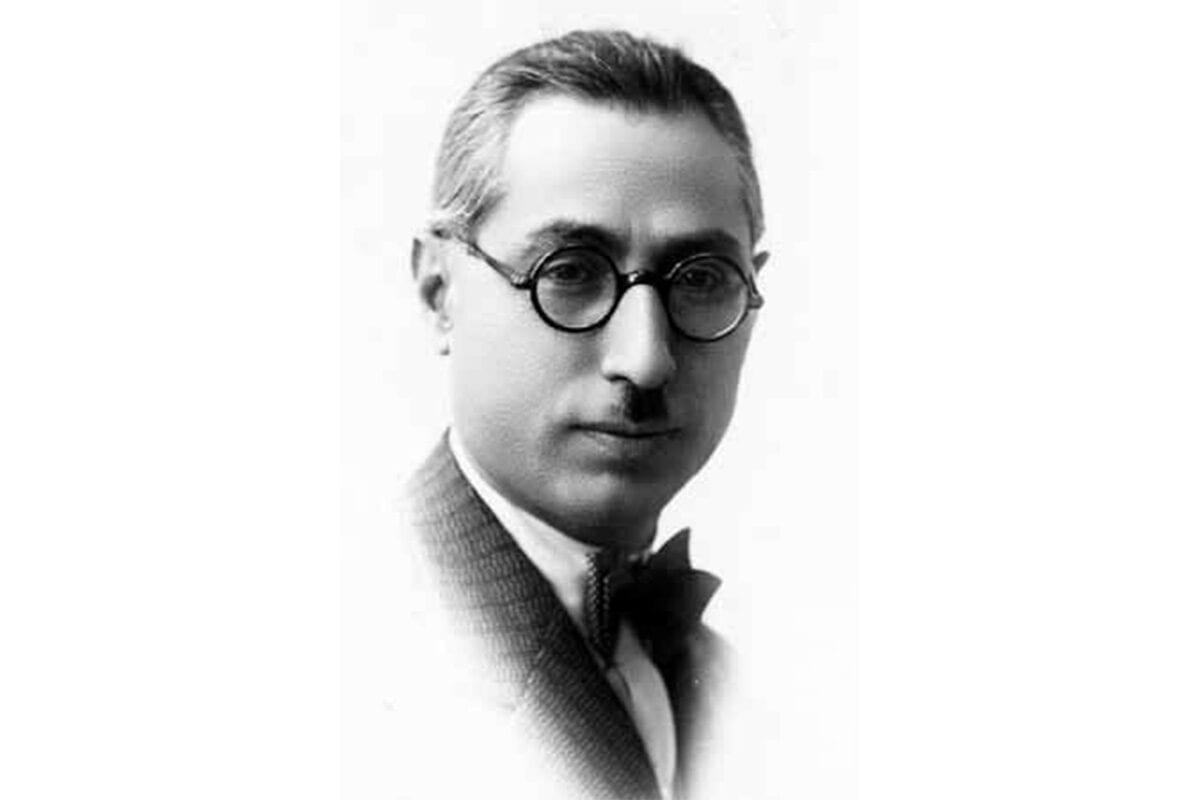 Former Syrian prime minister, Jamil Mardam [Zmardam /WIkipedia]