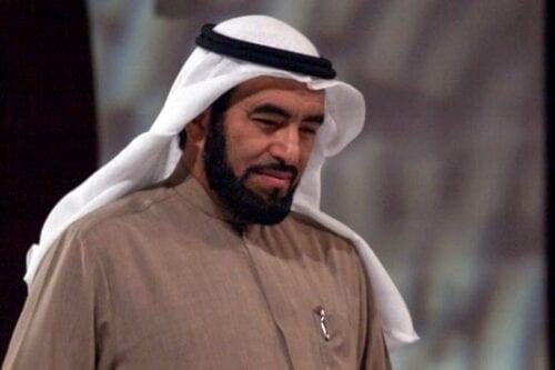 Prominent Kuwaiti scholar Tareq Al-Suwaidan