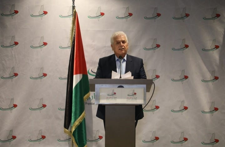 The Popular Conference for Palestinians Abroad (PCPA)'s spokesperson Ahmad Muhaisen