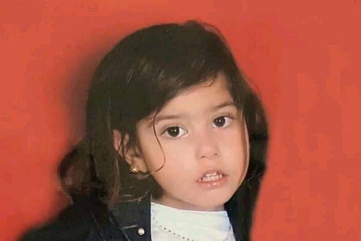 A three-year-old girl, Jana Salah, has been burnt to death in Egypt