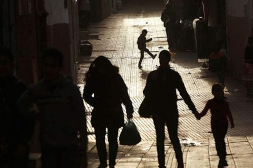 Algerian assembly backs death penalty for child abduction