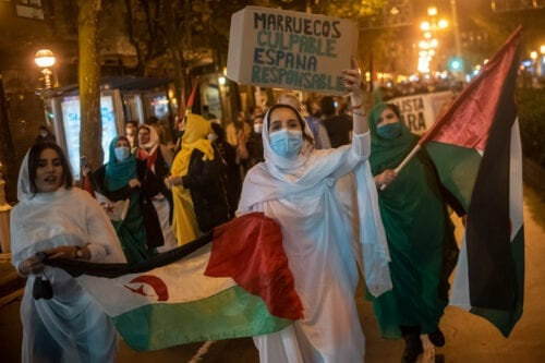 Thumbnail - Jordan to open consulate in Western Sahara amid dispute