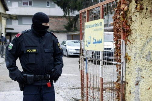 Austria carries out 'politically-motivated' violations against Muslims