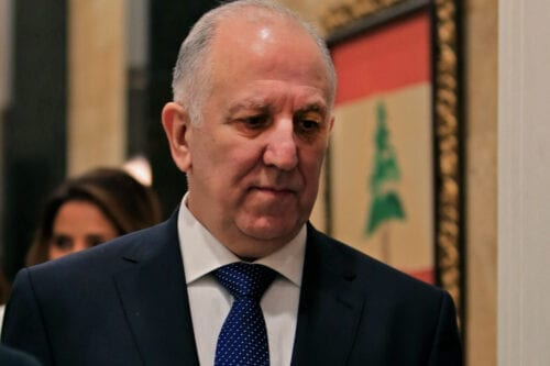 Lebanon MP: Women must cook, not complain about lockdown