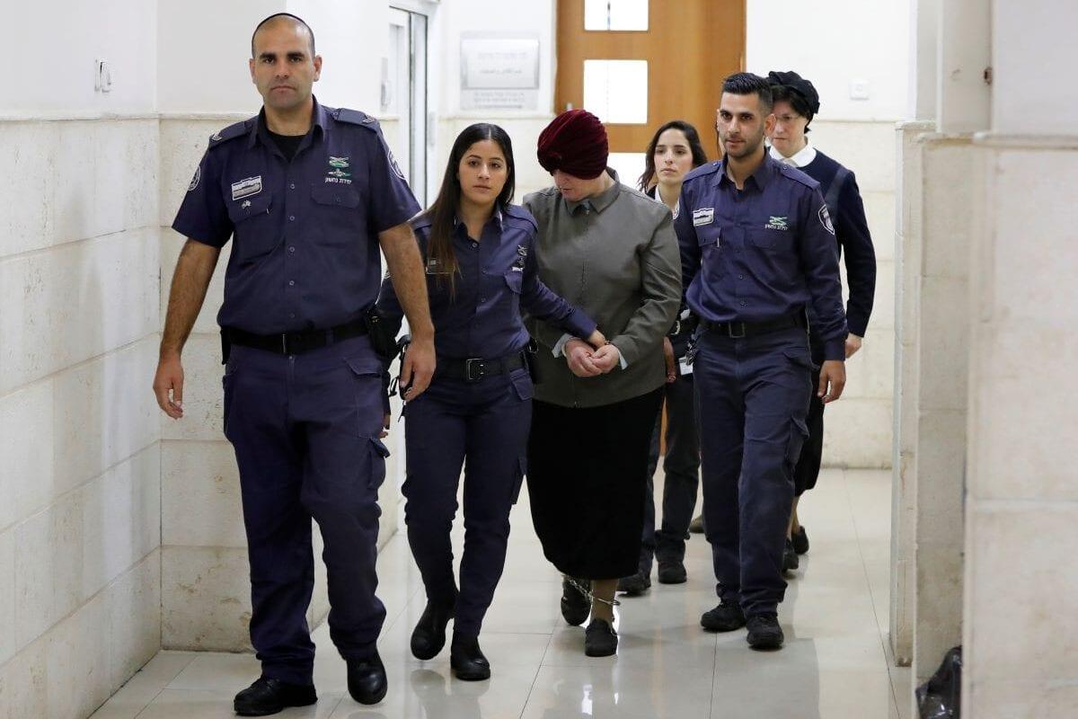 Malka Leifer's appeal to halt extradition to Australia denied