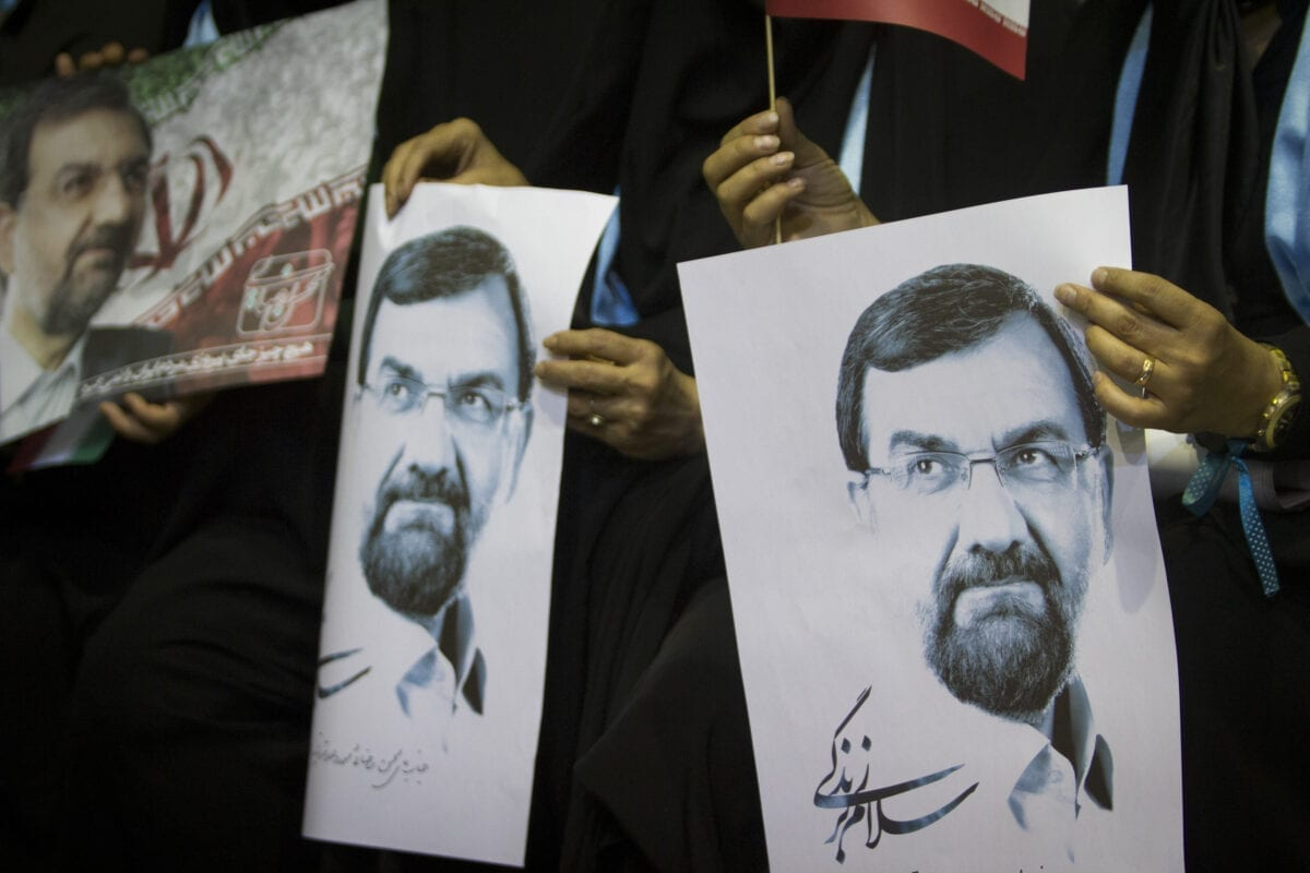 Pragmatism on the rise in Iran: Why the EU should look to Mohsen Rezaee